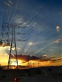 Sunset wired