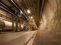 Inside the LHC