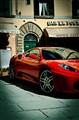Ferrari in Cortona
