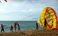 Batau Ferringhi Beach PENANG MALAYSIA