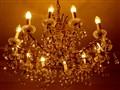 A Bulgarian chandelier