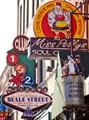 Miss Polly's Soul City Cafe, 154 Beale St., Memphis