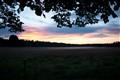 Scandinavian Summer Evening