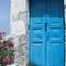 Behind the Blue Door #2