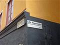 Gamla Stan Street Signs