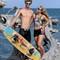 Nathalie Zach and Phillip Kervel for Olga Papkovitch Swimwear