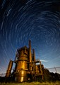 Gasworks_Star_Trails