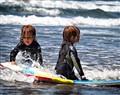 Kids at the Beach-3