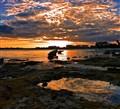 Akumal sunset