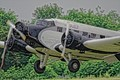 JUNKERS JU 52, workhorse of the Luftwaffe