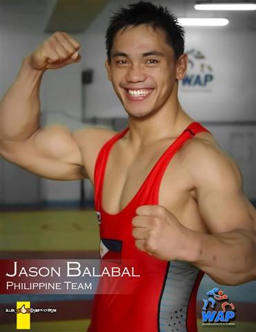 Jason Balabal