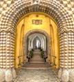 Portal ....Sintra, Portugal