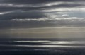 Sky over the Atlantic