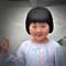 Peace. Xian, China.
