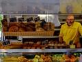 Artisan Bread, the Man in his Van