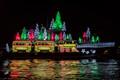 Newport Beach Xmas Boats-0403