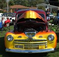 Flamin Car