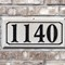 Canon 400mm f5.6 House Number (1)