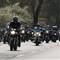 Motorcycles Parade