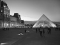 Louvre et pyramide ed1