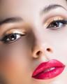 Ilaria close-up