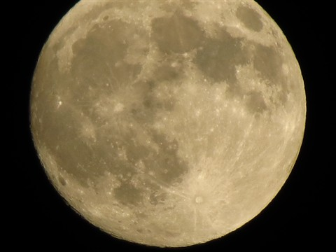 The SX40 Moon