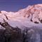 Moonrise - Dufourspitze