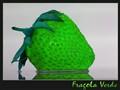 fragola verde