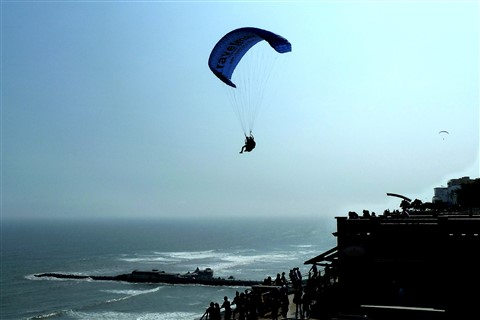 174 Miraflores Paragliders
