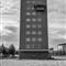 Munich-Riem Control Tower