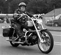 Vietman vet rides again