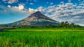 Ricefields of Mayon Volcano-6103