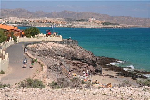 Fuerteventura 1576