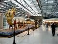 Bangkok Intl. Airport
