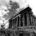 Acropolis. Restoration
