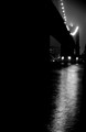 DSC_9225...the heavy fog over the Brooklyn bridge/nyc...