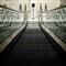 Canary Wharf Escalators cropped