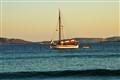 Oldshoremore yacht