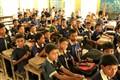 Full classroom