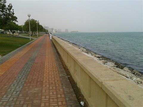 Corniche Resort