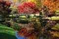 Gibbs Garden Fall