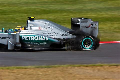 Hamilton Tyre 2