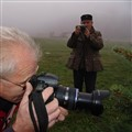 Taking Pics Of Pics Taking