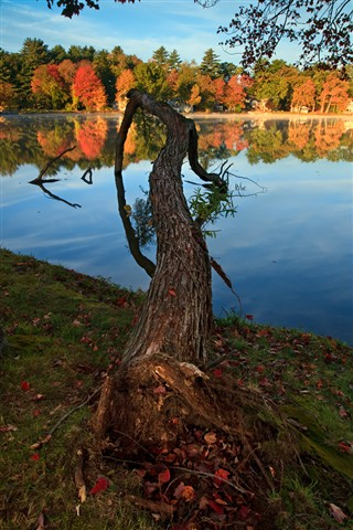 Cedar Lake, Sturbridge, MA