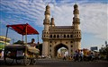 Streets of Charminar