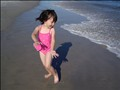 Running From The Waves