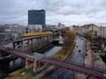 The Landwehr Canal