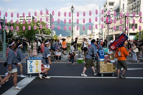 2012-08-04 Japan - festival 01