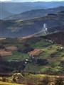 Tara preko Debelog brda