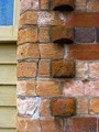 Old Boarding House Bricks